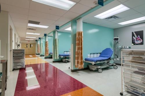 child surgery center in austin