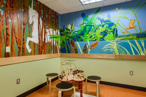 childrens surgery center austin tx
