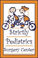 Strictly Pediatrics Surgery Center